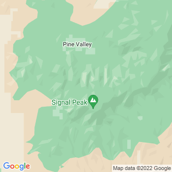 Pine Valley,ut- map, population, zip codes, coutnies, area codes, time zones, households, income, news, weather, metro areas, local time at localistica.com