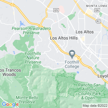 94022 Los Altos,CA- map, population, zip codes, coutnies, area codes, time zones, households, income, news, weather, metro areas, local time at localistica.com