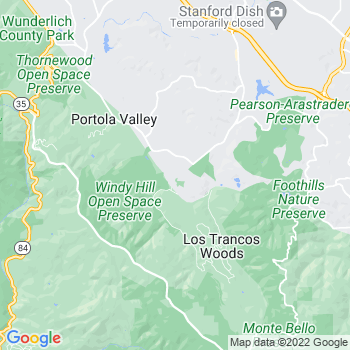 94028 Portola Valley,CA- map, population, zip codes, coutnies, area codes, time zones, households, income, news, weather, metro areas, local time at localistica.com