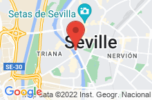Bodyna Natural Care - Seville