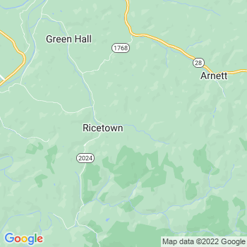 41364 Ricetown,KY- map, population, zip codes, coutnies, area codes, time zones, households, income, news, weather, metro areas, local time at localistica.com