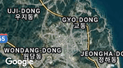 Port of Samcheok port