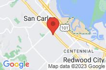 Curves - San Carlos, CA