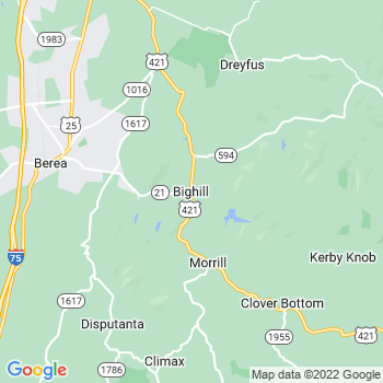 Bighill,ky- map, population, zip codes, coutnies, area codes, time zones, households, income, news, weather, metro areas, local time at localistica.com