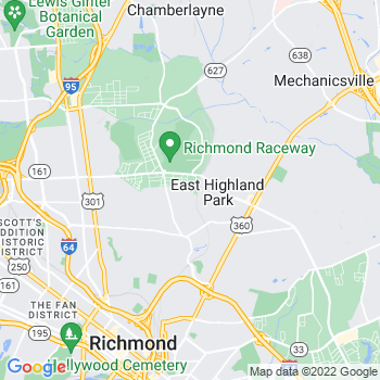 23222 Richmond,VA- map, population, zip codes, coutnies, area codes, time zones, households, income, news, weather, metro areas, local time at localistica.com