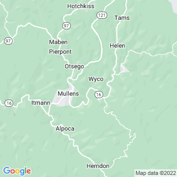 Corinne,wv- map, population, zip codes, coutnies, area codes, time zones, households, income, news, weather, metro areas, local time at localistica.com