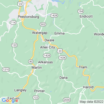 Allen,ky- map, population, zip codes, coutnies, area codes, time zones, households, income, news, weather, metro areas, local time at localistica.com