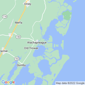 Wachapreague,va- map, population, zip codes, coutnies, area codes, time zones, households, income, news, weather, metro areas, local time at localistica.com
