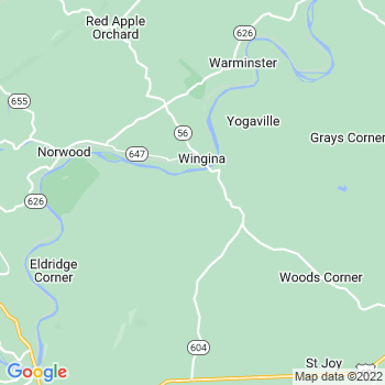 Wingina,va- map, population, zip codes, coutnies, area codes, time zones, households, income, news, weather, metro areas, local time at localistica.com