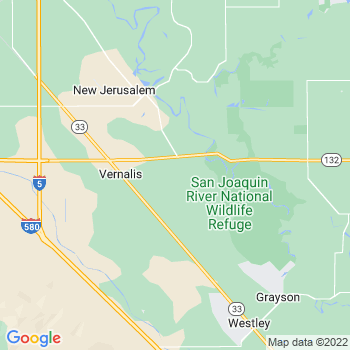 Vernalis,ca- map, population, zip codes, coutnies, area codes, time zones, households, income, news, weather, metro areas, local time at localistica.com
