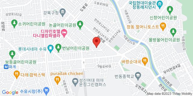 서울특별시 강북구 한천로123길 26 (번동, 413-3)