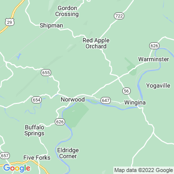 Norwood,va- map, population, zip codes, coutnies, area codes, time zones, households, income, news, weather, metro areas, local time at localistica.com