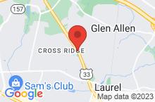 Curves - Glen Allen, VA