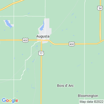 Augusta,ks- map, population, zip codes, coutnies, area codes, time zones, households, income, news, weather, metro areas, local time at localistica.com
