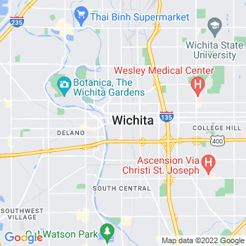 67202 Wichita,KS- map, population, zip codes, coutnies, area codes, time zones, households, income, news, weather, metro areas, local time at localistica.com