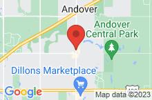 Curves - Andover, KS
