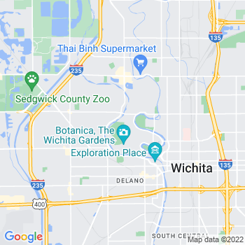 67203 Wichita,KS- map, population, zip codes, coutnies, area codes, time zones, households, income, news, weather, metro areas, local time at localistica.com