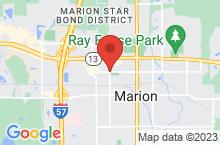 Curves - Marion, IL