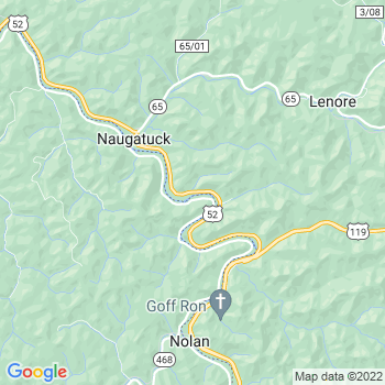 25685 Naugatuck,WV- map, population, zip codes, coutnies, area codes, time zones, households, income, news, weather, metro areas, local time at localistica.com