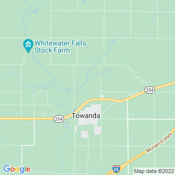 67144 Towanda,KS- map, population, zip codes, coutnies, area codes, time zones, households, income, news, weather, metro areas, local time at localistica.com