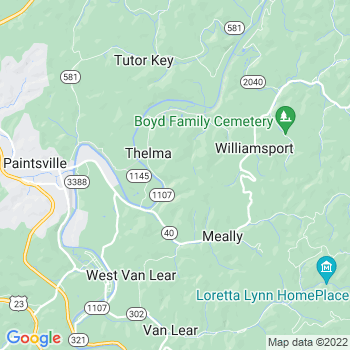 41260 Thelma,KY- map, population, zip codes, coutnies, area codes, time zones, households, income, news, weather, metro areas, local time at localistica.com