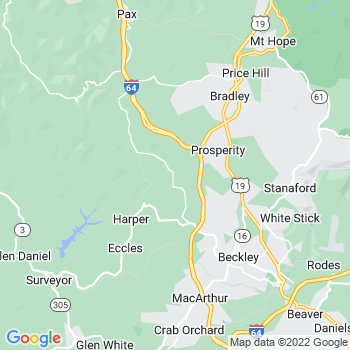 Beckley,wv- map, population, zip codes, coutnies, area codes, time zones, households, income, news, weather, metro areas, local time at localistica.com
