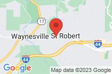 Curves - Waynesville, MO