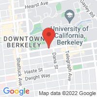 UC Berkeley Department of Recreational Sports