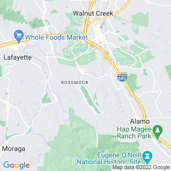 94595 Walnut Creek,CA- map, population, zip codes, coutnies, area codes, time zones, households, income, news, weather, metro areas, local time at localistica.com