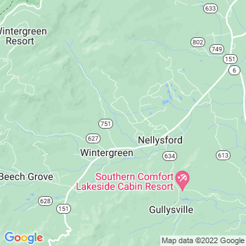 22958 Nellysford,VA- map, population, zip codes, coutnies, area codes, time zones, households, income, news, weather, metro areas, local time at localistica.com