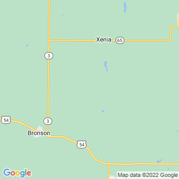 Bronson,ks- map, population, zip codes, coutnies, area codes, time zones, households, income, news, weather, metro areas, local time at localistica.com