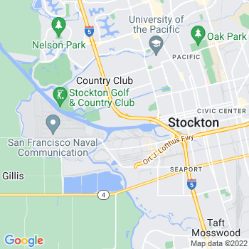 95203 Stockton,CA- map, population, zip codes, coutnies, area codes, time zones, households, income, news, weather, metro areas, local time at localistica.com