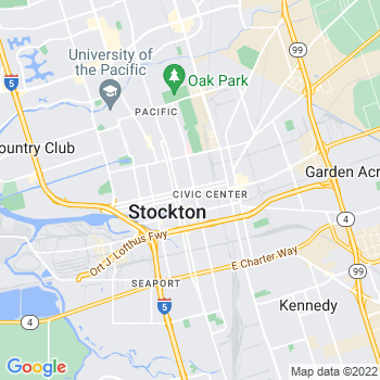 95202 Stockton,CA- map, population, zip codes, coutnies, area codes, time zones, households, income, news, weather, metro areas, local time at localistica.com