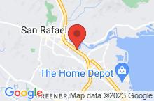 Curves - San Rafael, CA