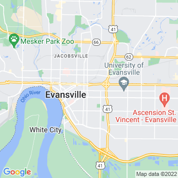47735 Evansville,IN- map, population, zip codes, coutnies, area codes, time zones, households, income, news, weather, metro areas, local time at localistica.com