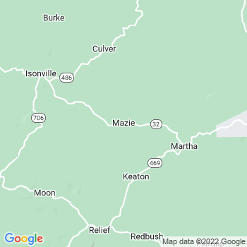 Mazie,ky- map, population, zip codes, coutnies, area codes, time zones, households, income, news, weather, metro areas, local time at localistica.com