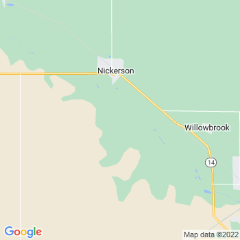 Nickerson,ks- map, population, zip codes, coutnies, area codes, time zones, households, income, news, weather, metro areas, local time at localistica.com