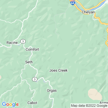 Comfort,wv- map, population, zip codes, coutnies, area codes, time zones, households, income, news, weather, metro areas, local time at localistica.com