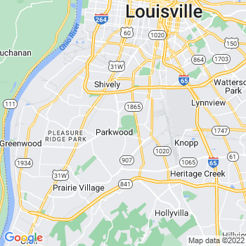 Louisville,ky- map, population, zip codes, coutnies, area codes, time zones, households, income, news, weather, metro areas, local time at localistica.com