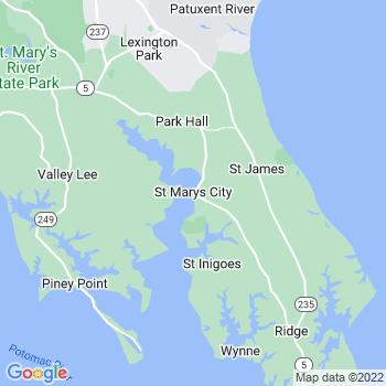 Saint Marys City,md- map, population, zip codes, coutnies, area codes, time zones, households, income, news, weather, metro areas, local time at localistica.com
