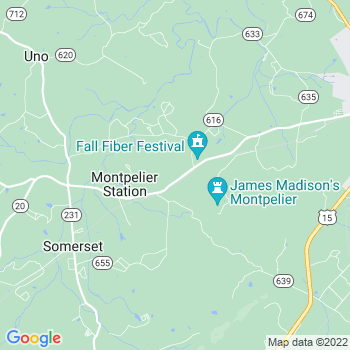 22957 Montpelier Station,VA- map, population, zip codes, coutnies, area codes, time zones, households, income, news, weather, metro areas, local time at localistica.com