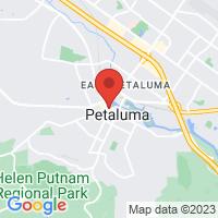 Urban Guerrilla Petaluma