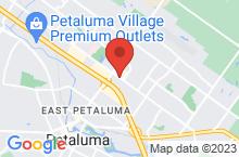 Curves - Petaluma, CA