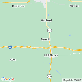 Barnhill,il- map, population, zip codes, coutnies, area codes, time zones, households, income, news, weather, metro areas, local time at localistica.com