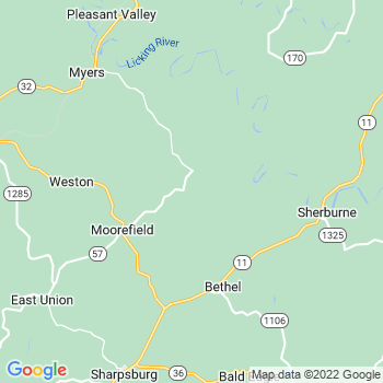 Moorefield,ky- map, population, zip codes, coutnies, area codes, time zones, households, income, news, weather, metro areas, local time at localistica.com