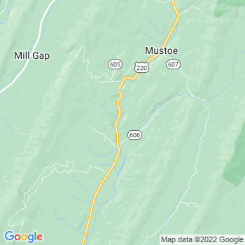 24468 Mustoe,VA- map, population, zip codes, coutnies, area codes, time zones, households, income, news, weather, metro areas, local time at localistica.com