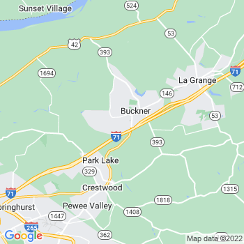 Buckner,ky- map, population, zip codes, coutnies, area codes, time zones, households, income, news, weather, metro areas, local time at localistica.com
