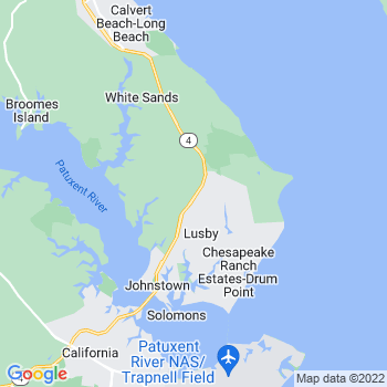 Lusby,md- map, population, zip codes, coutnies, area codes, time zones, households, income, news, weather, metro areas, local time at localistica.com