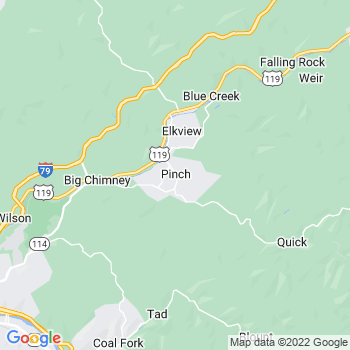 Pinch,wv- map, population, zip codes, coutnies, area codes, time zones, households, income, news, weather, metro areas, local time at localistica.com