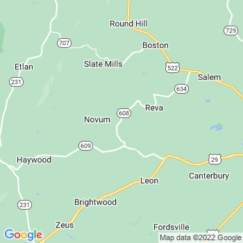 Reva,va- map, population, zip codes, coutnies, area codes, time zones, households, income, news, weather, metro areas, local time at localistica.com